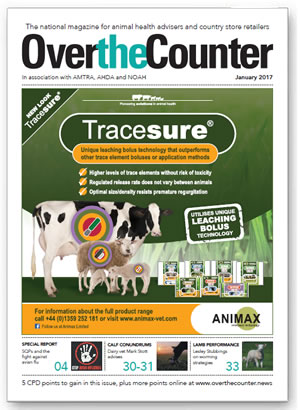 OvertheCounter Magazine
