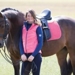 Equetech reversible gilet