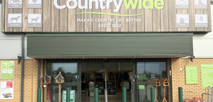 Countrywide Farmers may sell retail stores