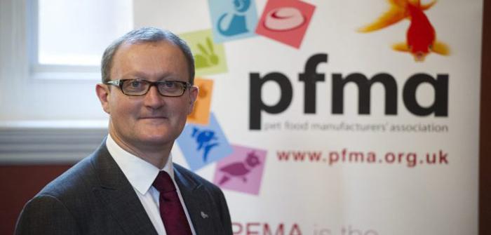 PFMA - Michael Bellingham