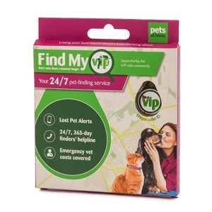 Pets at Home - Find My VIP