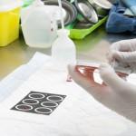 analyse bactériologique du lait mammiteux permet de prendre la bonne décision pour le traitement de la  mammite.