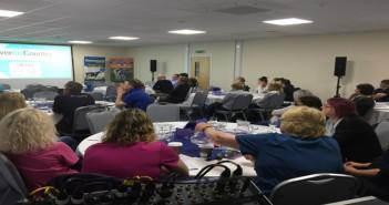 Colchester OTC Seminar