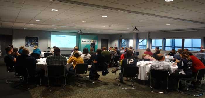 OTC Seminar - Leicester