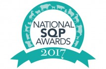 National SQP Award logo