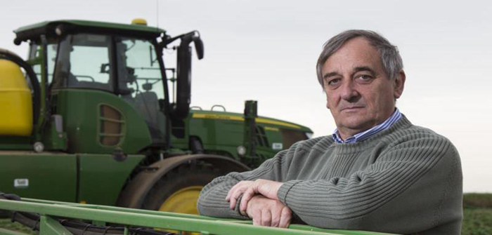 NFU makes the case for farming ahead of Budget Statement