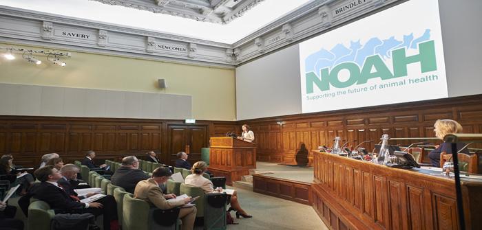 NOAH Conference 2017