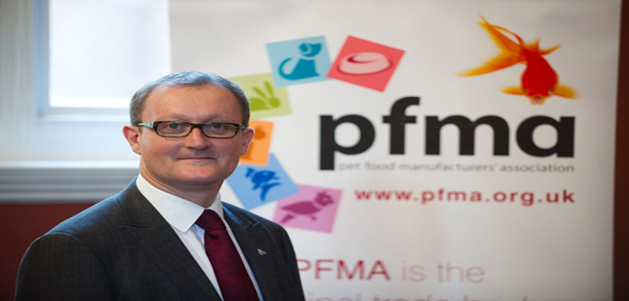 PFMA launches three-year vision for pet food