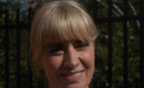 Defra - Christine Middlemiss