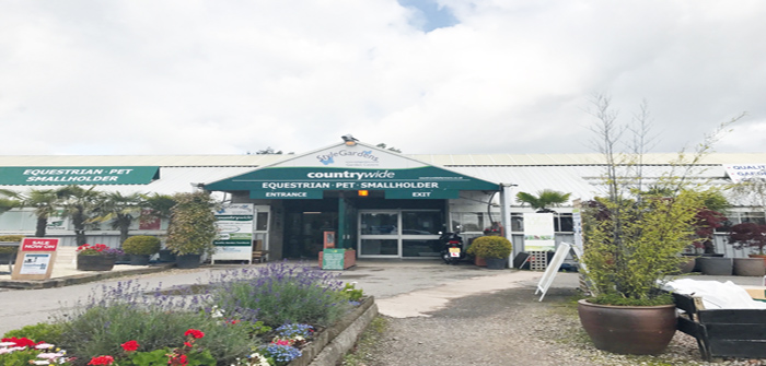 Cardiff - Countrywide Country Store