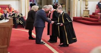 Harper Adams recognised