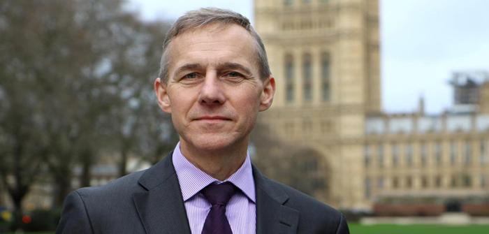 Professor Nigel Gibbens