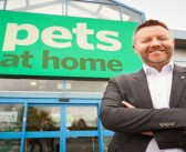 Pets at Home sales up 25%
