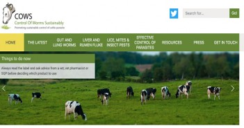 COWS website
