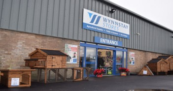 Wynnstay store