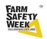 Farm Safety Week kicks off with a focus on child safety