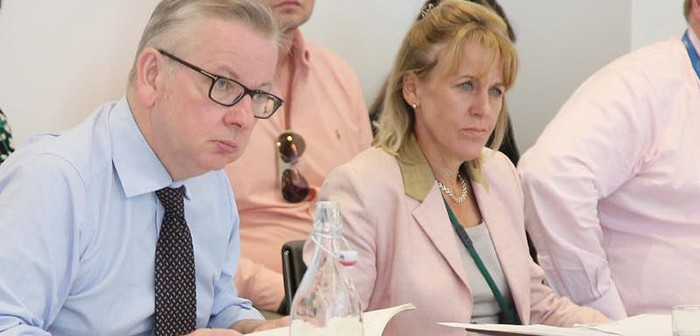 Gove and Batters