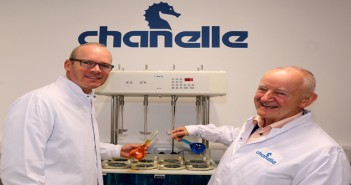 Chanelle Group – Coveney and Michale Burke