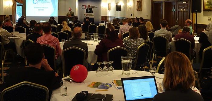 OTC CPD Conference - Gatwck