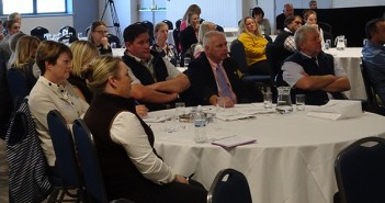 Peterborough OTC CPD Conference