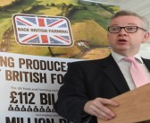 £30 million commitment to help farmers boost productivity