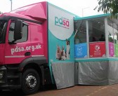 PDSA launches new £250,000 vehicle to boost animal welfare