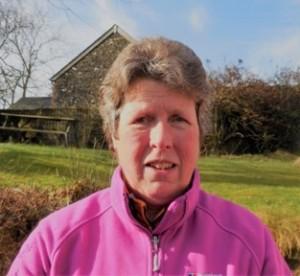 Sally Harmer