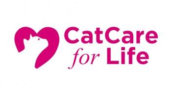 CatCareforLife logo