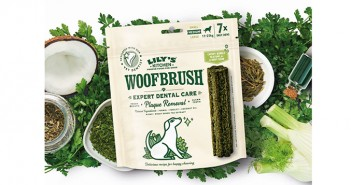 Lily's Kitchen - WoofBrush