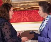 Pets at Home wins Princess Royal Training Award
