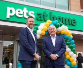 Pets at Home opens new pet-friendly head office