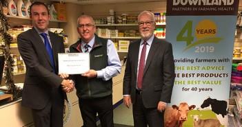 Murray Farmcare award win