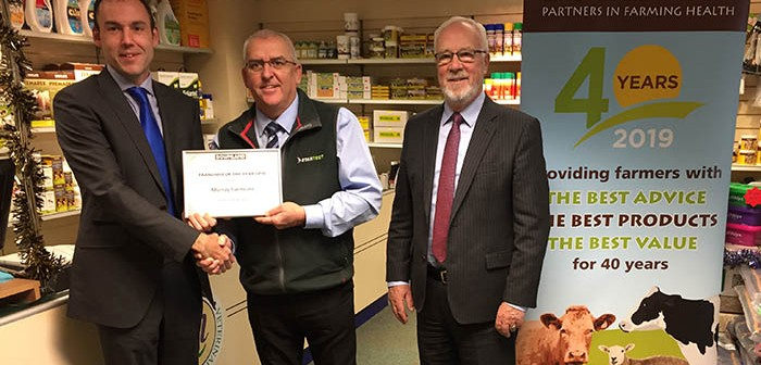 Murray Farmcare award win