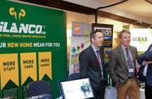 AHDA Conference 2018 - Trilanco stand