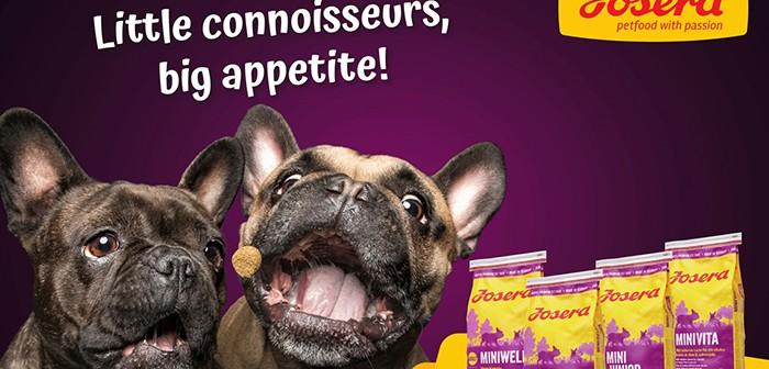 Josera - Mini - French Bulldog