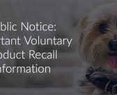 "Hill's Pet Nutrition recalls dog feed due to ""potentially elevated levels of vitamin D"""