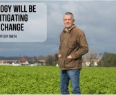 NFU says technology will be key in mitigating climate change
