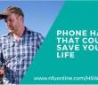 NFU - NFU highlights phone hacks that could save lives