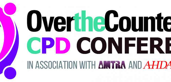 Registration open for this year's OvertheCounter CPD Conferences