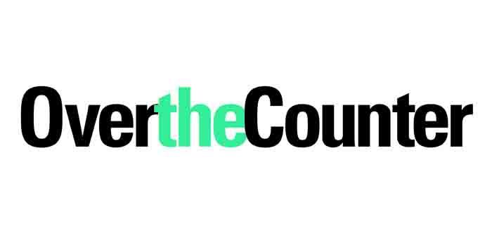 OvertheCounter logo