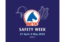 BETA Safety Week logo