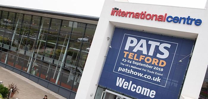 PATS Telford
