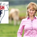 NFU - Minette Batters - Great British Beef Week
