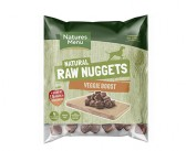 Natures Menu expands and refreshes Natural Raw Nuggets range
