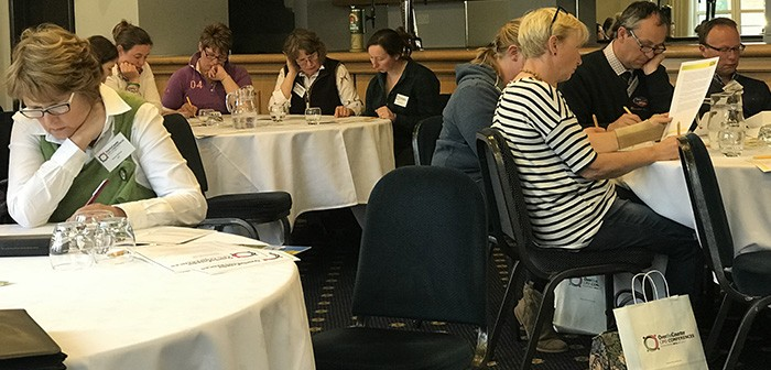 OTC CPD Conference - Thirsk