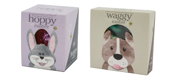 Pets at Home Easter eggs