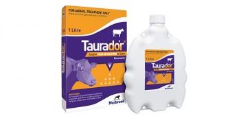 Taurador Pour-On 1Ltr Mockup