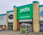 Pets at Home heralds strong half-year performance