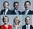 10 Candidates to replace Theresa May