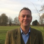 Mark Cokayne, Bimeda's UK general manager